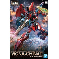 RE/100 REBORN-ONE HUNDRED - No. 012 - 1/100 - VIGNA GHINA II