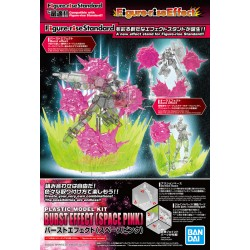 FIGURE-RISE EFFECT BURST EFFECT (SPACE PINK)
