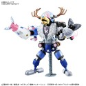 PRE-ORDER - CHOPPER ROBO TV ANIMATION 20TH ANNIVERSARY ONE PIECE STAMPEDE COLOR VER. SET