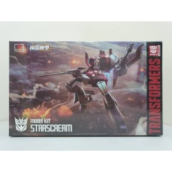 Furai Model - No. 002 - Starscream Model Kit