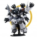 PRE-ORDER - FW GUNDAM CONVERGE: CORE II NEO ZEONG OPTION PARTS SET