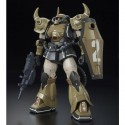 PRE-ORDER - P-Bandai - HG Gundam The Origin - 1/144 - YMS-07A-0 Prototype Gouf (Mobility Demonstrator Sand Color Ver.)