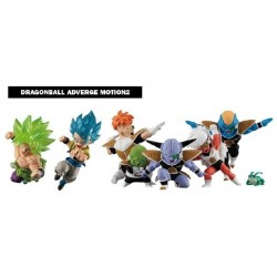 PRE-ORDER - DRAGONBALL ADVERGE MOTION2 SET