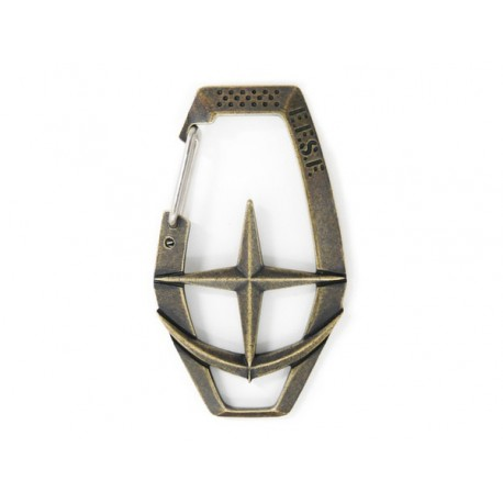 Mobile Suit Gundam EFSF Relief Carabiner by Cospa