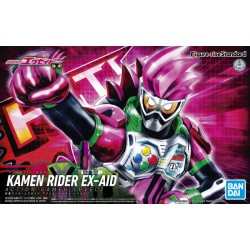 FIGURE-RISE STANDARD - Kamen Rider Ex-Aid Action Gamer Level 2