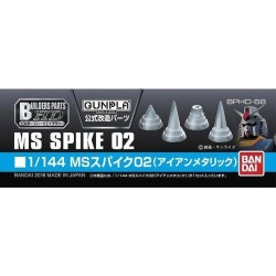 BUILDERS PARTS HD - BPHD-68 - MS SPIKE 02 1/144
