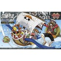 ONE PIECE - GRAND SHIP COLLECTION - THOUSAND SUNNY FLYING MODEL