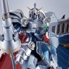 METAL ROBOT SPIRITS - KNIGHT GUNDAM (REAL TYPE VER.) LACROAN HERO
