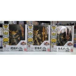 SD Super Deformed - Sangokuden Set