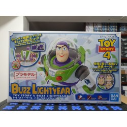 CINEMA-RISE STANDARD - TOY STORY 4 - BUZZ LIGHTYEAR