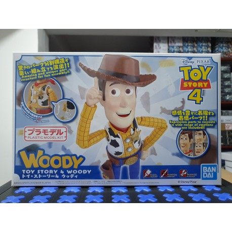 CINEMA-RISE STANDARD - TOY STORY 4 - WOODY
