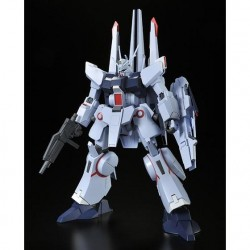 HGUC - 1/144 - SILVER BULLET (FUNNEL TEST TYPE)