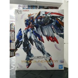 P-BANDAI - HIRM HIGH RESOLUTION MODEL - 1/100 - GUNDAM WING EW