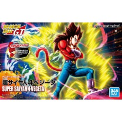 FIGURE-RISE STANDARD - DRAGON BALL GT - SUPER SAIYAN 4 VEGETA (RENEWAL VER.)