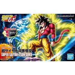 FIGURE-RISE STANDARD - DRAGON BALL GT - SUPER SAIYAN 4 SON GOKU (RENEWAL VER.)