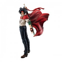 PRE-ORDER - GGG (Gundam Guys Generation) Mobile Fighter G Gundam Domon Kasshu