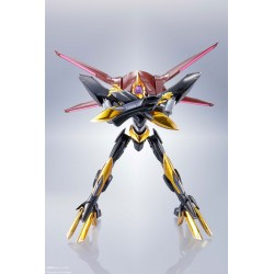 PRE-ORDER - METAL ROBOT DAMASHII (SIDE KMF) SHINKIRO