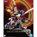 HiRM HIGH RESOLUTION MODEL - 1/100 - GOD GUNDAM