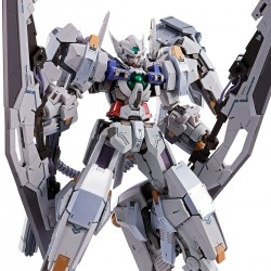 PRE-ORDER - METAL BUILD GUNDAM ASTRAEA HIGH MANEUVER TEST PACK