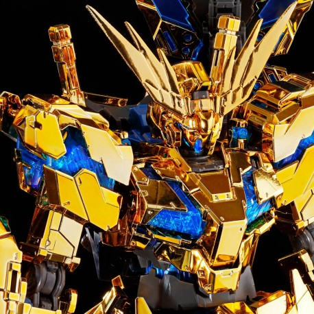 PRE-ORDER - P-BANDAI - RG REAL GRADE - 1/144 - UNICORN GUNDAM 03 PHENEX (NARRATIVE Ver.)