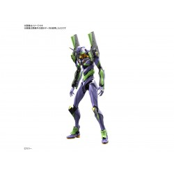 PRE-ORDER - RG ALL-PURPOSE HUMANOID DECISIVE BATTLE WEAPON ARTIFICIAL HUMAN EVANGELION UNIT 01