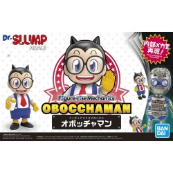 Figure-rise Mechanics - Dr. Slump - Obocchaman