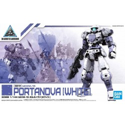 30MM 30 Minutes Missions - No. 012 - 1/144 - BEXM-15 PORTANOVA (WHITE)