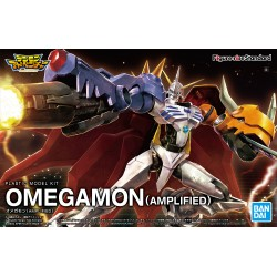Figure-rise Standard - Omegamon (Amplified)