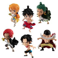 PRE-ORDER - ONE PIECE ADVERGE MOTION 2 SET