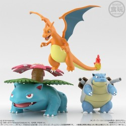 PRE-ORDER - POKEMON SCALE WORLD KANTO 3RD FORM
