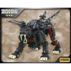 PRE-ORDER - ZOIDS - HMM - 1/72 - EPZ-003 GREAT SABER MARKING PLUS VER.