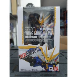 NXEDGE STYLE - MS UNIT NX-0023 - Wing Gundam EW