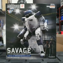 Moderoid - Full Metal Panic! Invisible Victory - Savage Crossbow