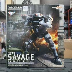 Moderoid - Full Metal Panic! Invisible Victory - Savage Gray
