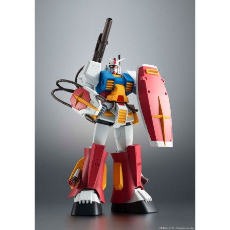 PRE-ORDER - Robot Spirits -SIDE MS - PF-78-1 Perfect Gundam ver. A.N.I.M.E.