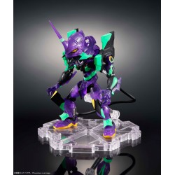 PRE-ORDER - NXEDGE STYLE [EVA UNIT] EVA-01 (Night Battle Spec.) Evangelion: 1.0 You Are (Not) Alone