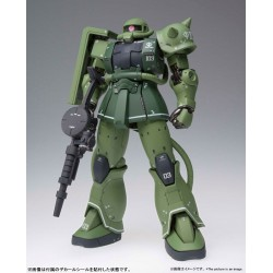 PRE-ORDER - GFFMC - MS-06C Zaku II Type C (GUNDAM THE ORIGIN)