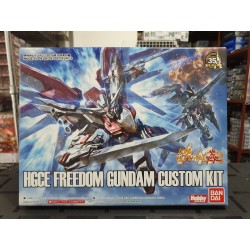 HGCE - Custom Kit for Freedom Gundam (No Magazine)
