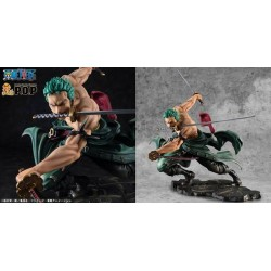 MEGAHOUSE - P.O.P. SA-MAXIMUM - Roronoa Zoro