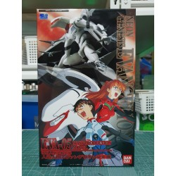 LM-HG - NO. 008 - EVA-05 MASS PRODUCTION MODEL