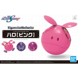 FIGURE-RISE MECHANICS - HARO (PINK)