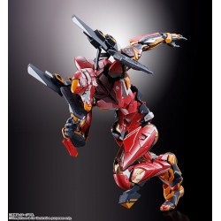 Bandai - Metal Build - Eva-02 Production Model