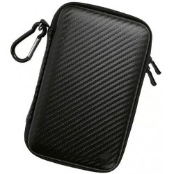 PLASTIC MODEL TOOL POUCH EVA (BLACK)