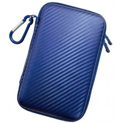 PLASTIC MODEL TOOL POUCH EVA (BLUE)