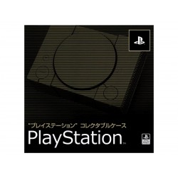 PLAYSTATION COLLECTABLE CASE