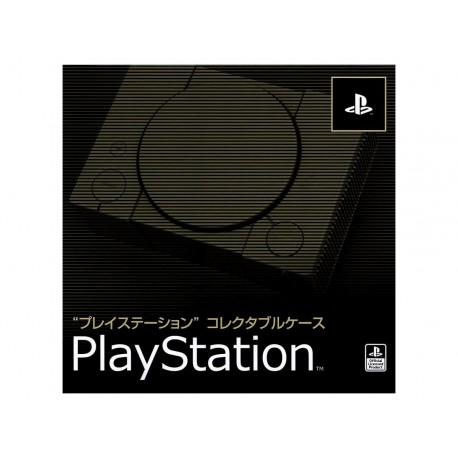 PRE-ORDER - PLAYSTATION COLLECTABLE CASE