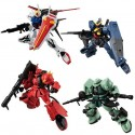 PRE-ORDER - MOBILE SUIT GUNDAM G FRAME VOL. 10: 1BOX (10PCS)
