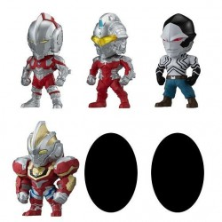 PRE-ORDER - CONVERGE HEROES ULTRAMAN VOL.01: 1BOX (10PCS)