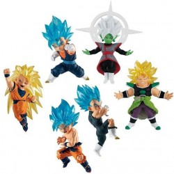 PRE-ORDER - DRAGON BALL ADVERGE MOTION 4 SET