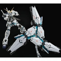 PRE-ORDER - P-BANDAI - PG PERFECT GRADE - 1/60 - RX-0 UNICORN GUNDAM [FINAL BATTLE Ver.]